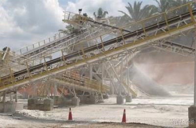 Widely Used Belt Conveyor For Ores