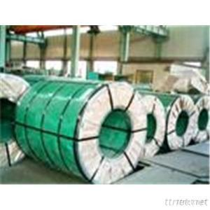 316Ti Resistance Intergranular Corrosion Stainless Steel Coil