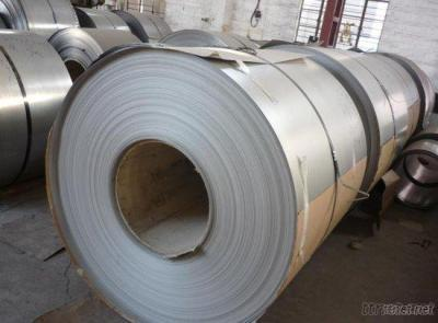 321 Tisco (300 Series ) Stainless Steel Coil