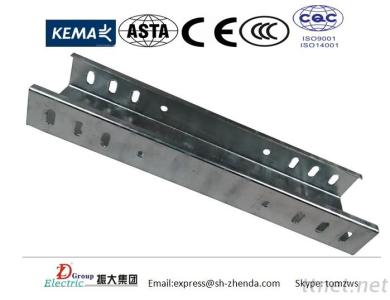 Hot Dipped Galvanized Cable Tray