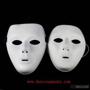 White Hip-Hop Masks