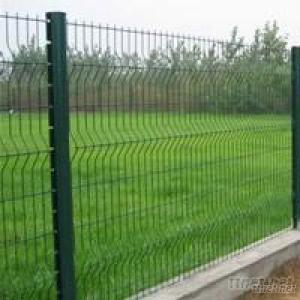 Q195/Q235/Stainless Wire Mesh Fence