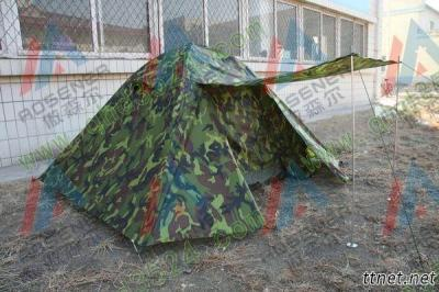 Camping System Double Tent