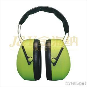 CE & ANSI approved earmuffs workplace safety head banded earmuffs ear protectors
