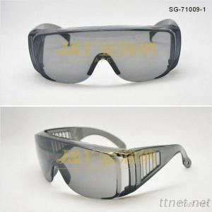 Industrial Safety Eyewear, Safety Goggles