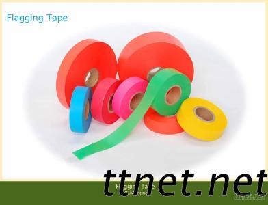 PVC Flagging Tape