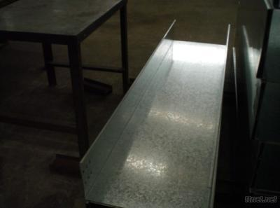Cable Tray (HGQJ-C-01-200*600)
