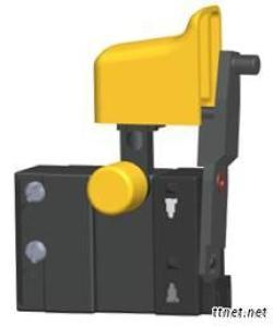 Dustproof AC Trigger Switch with Variable Speed