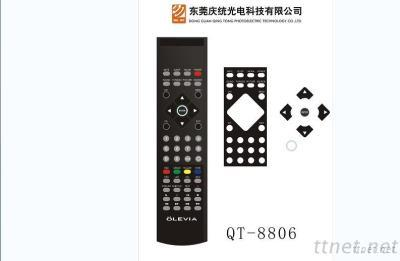 TV Remote Control QT-8806