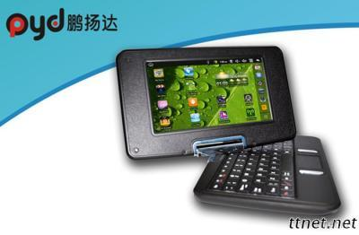 7Inch Cheap Mini Android Laptop