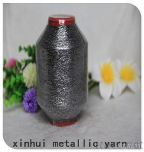 Mh Type Metallic Yarn for Sweater