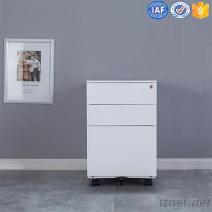 A3 Document Storage Waterproof Drawer Cabinets