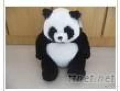 Stuffed & Plush Panda Toy