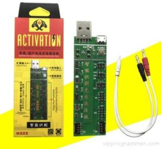 Android / IPhone 4-7Plus Battery Activation Charge Board W222
