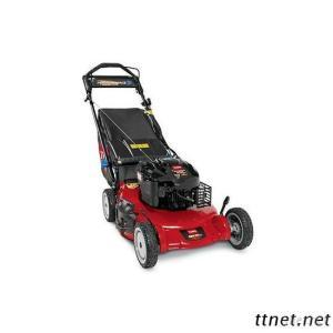 Electric Start Residential Mower
