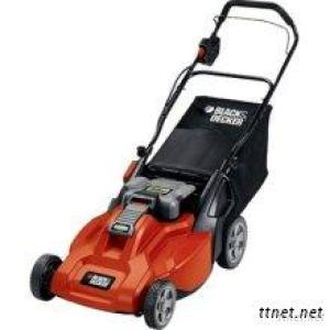 Lawn Mower 19-inch 36-Volt Cordless Electric Lawn