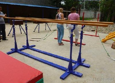 Height Adjustble Parallel Bars