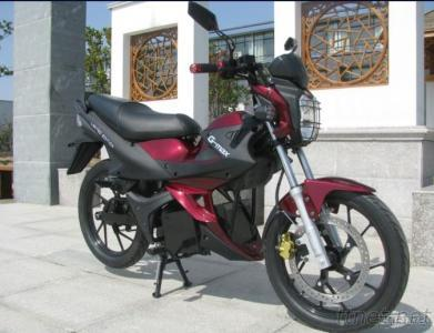 D1 Electric Motorcycle