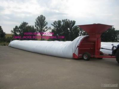Silage Sheet And Silage Bags