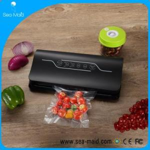 Food Vacuum Sealer Machine With Roll