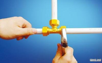 Pex Pipe For Cold Or Hot Water Supply