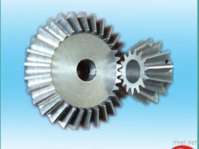 High Quality Forged Tractor Gears