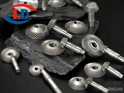 China Forging OEM Helical Gears, Spur Gears