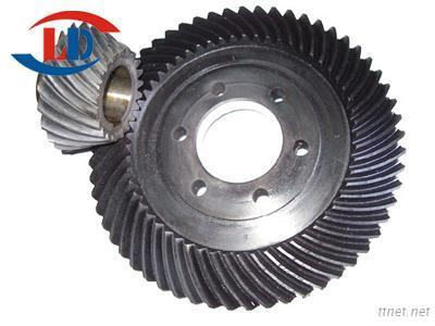 OEM Close Die Forging Planetary Gear
