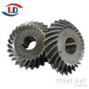 Auto Parts Drive Shaft Assemblies Car Pinion Gears