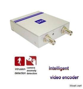 Single Channel Intelligent Video Encoder