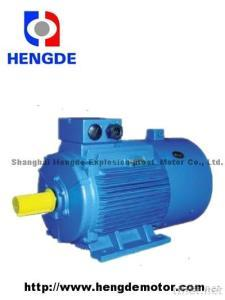 Three Phase Induction Motor For Frequency Converter