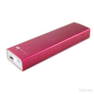 Fashion outlook POWER BANK charge your phone