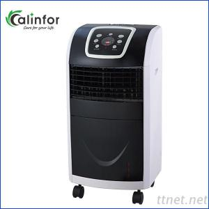 Calinfor low power ABS home use air cooler