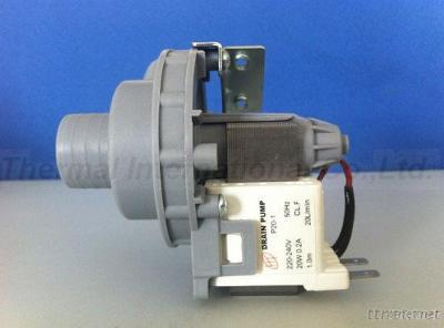Washing Machine Pump With CE,VDE And UL