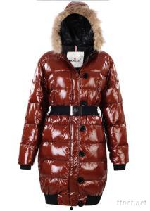 down and feather jackets
