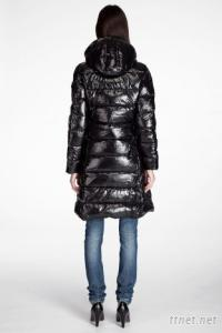 down and feather jackets 0006816