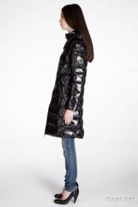 fashion down and feather jackets  0009882