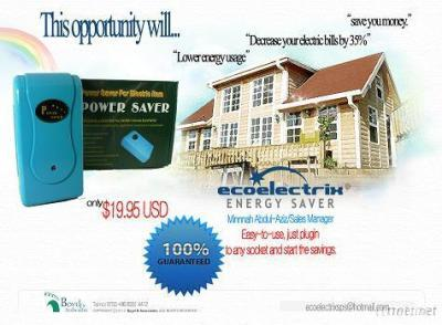 Ecoelectrix Energy Saver