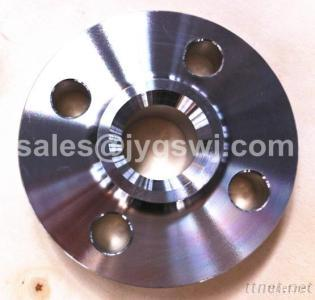 ANSI Stainless Steel Thread Pipe Flange Class 150 1Inch