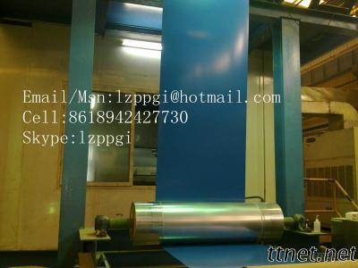 EN10142 Prepainted Steel Sheets