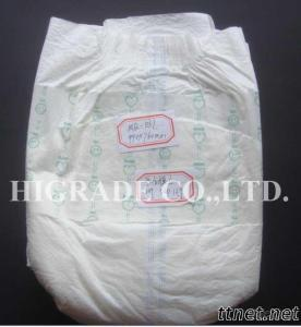 PE Disposable Diapers for Adults