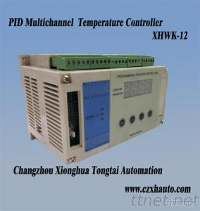 Multichannel PID Temperature Controller