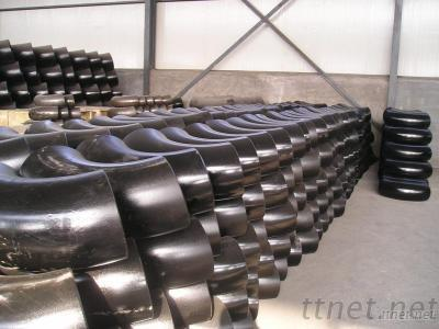 Seamless Butt-Weld Pipe Fittings