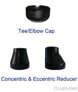 Reducer & Elbow & Tee & Cap
