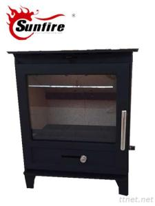 Stainless Steel Stoves, Wood Burning Fireplace