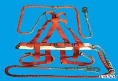 Full Body Safety Belt Harness For Electrical Workers