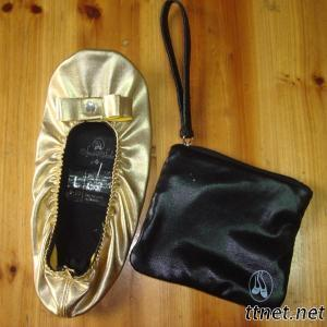 Comfortable Indoor Ballet Shoe For Lady