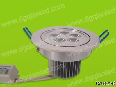 5W LED Down Light / Ceiling Light