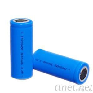 High Quality Lithium Ion Battery