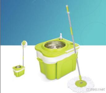 360° Mop With Bucket